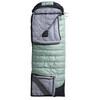 Nordisk Selma 0° Sleeping Bag L mineral green/black